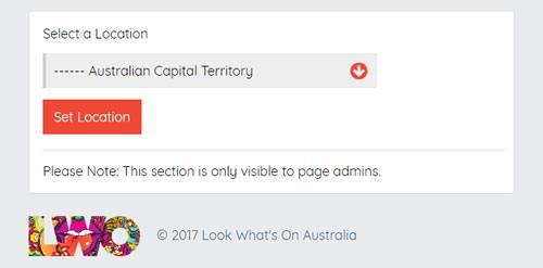 Facebook Page Tab Step 3
