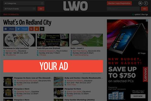 Buy Local Advertising