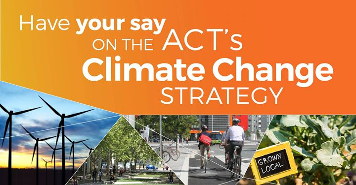 ACT Climate Change Strategy Q&A