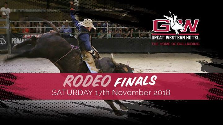 TG Rodeo | Finals