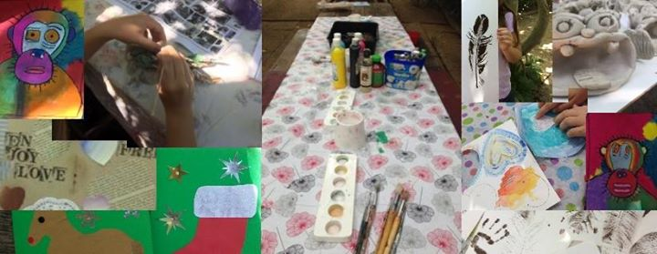 Arts in the Park on Holidays - (Clay)