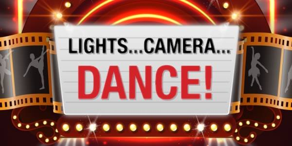 Barrick Dance Centre: Lights, Camera, Dance!