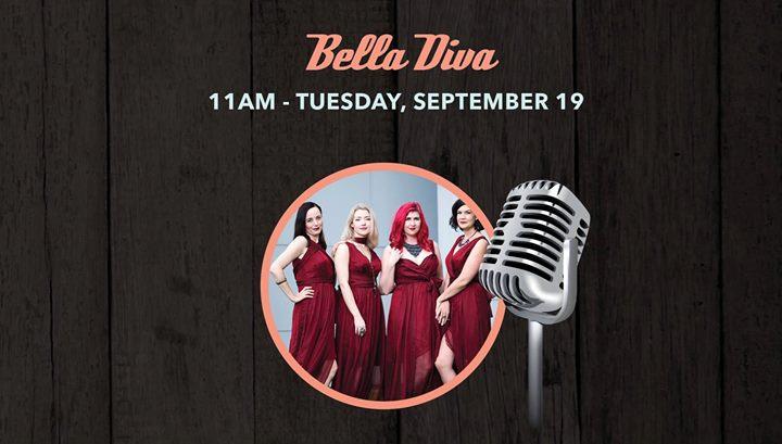 Bella Diva Morning Melodies Season
