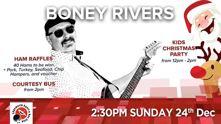 Boney Rivers