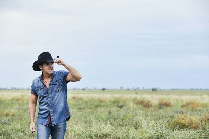 Boys From The Bush | Lee Kernaghan 25th Anniversary Tour