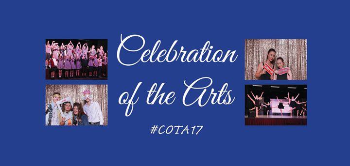 Celebration of the Arts 2017