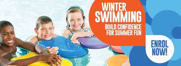 Cleveland Aquatic Centre Family Fun Day