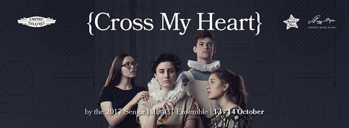Cross My Heart by the 2017 Senior Impact Ensemble
