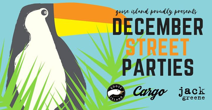 Dj Rikin/ Dan Vandermeer Street Party