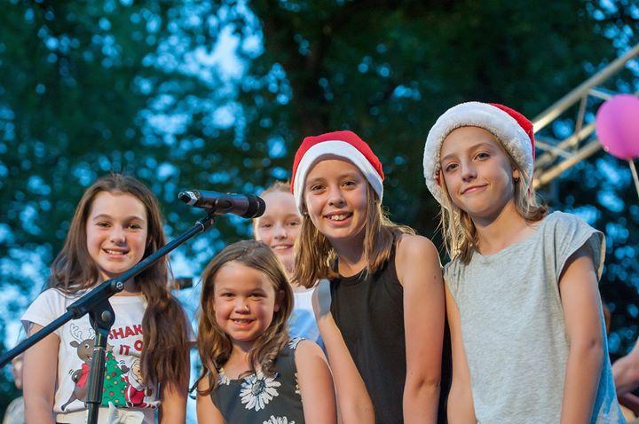Epsom Community Carols Festival