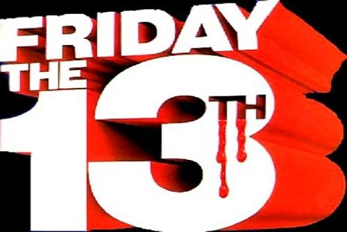 Friday 13th Party
