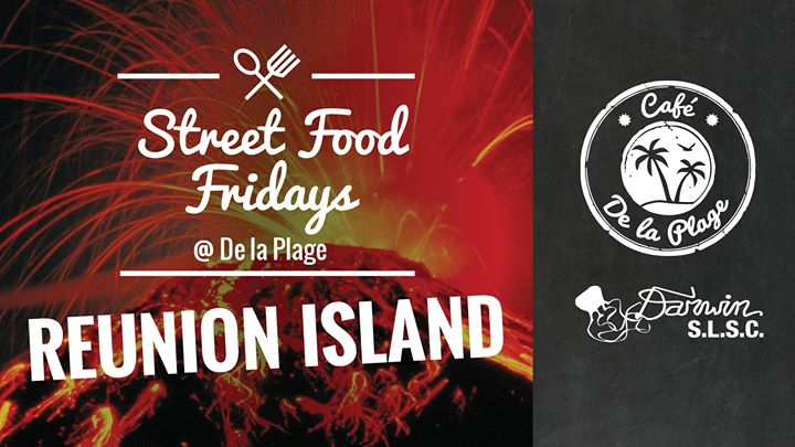 Friday Street Food: Reunion Island