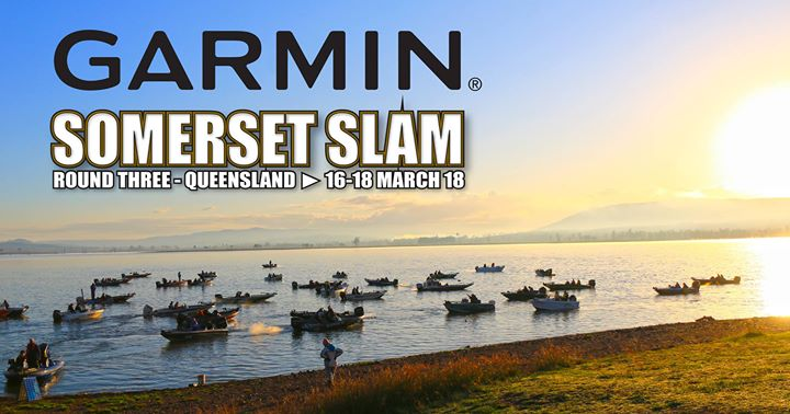 Garmin Somerset Slam