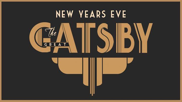 Gatsby new years eve dinner 31st december 2017 hobart for What to make for new years eve dinner