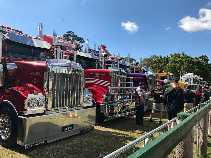 Gold Coast Truck, Car & Bike Show