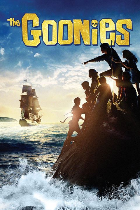 Gold Grass Cinema Presents: The Goonies