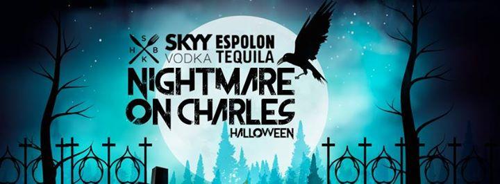halloween nightmare on charles at sporties - Halloween Nightmare