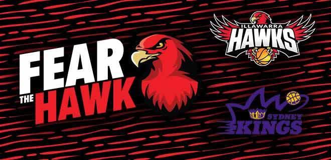 Hawks v Sydney