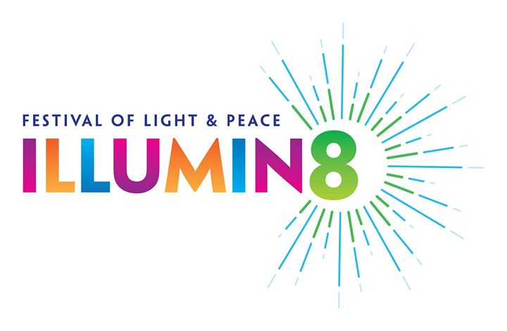 Illumin8: Festival of Light & Peace