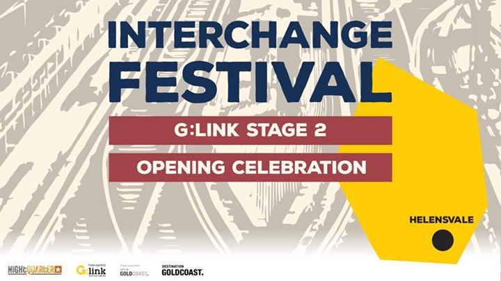 Interchange Festival