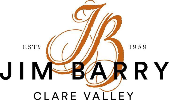 Jim Barry Wine Dinner