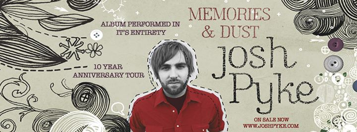 Sold Out Josh Pyke Solo Canberra Theatre