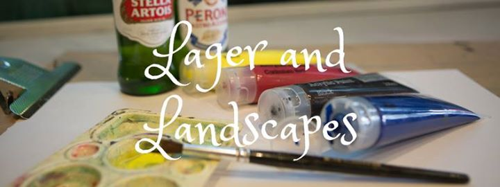 Lager and Landscapes