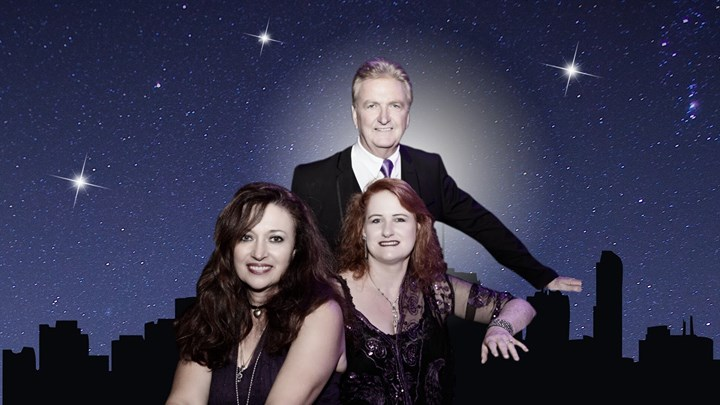 Laura Doolan Trio with George Harvey