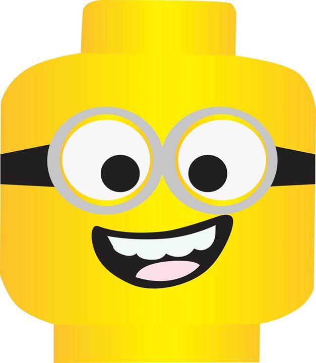 Lego Workshop - Minions go Bananas