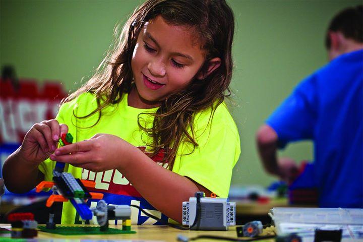 Lego Workshop - Movie Mania