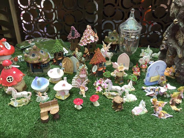 Make your own Fairy Garden 25th January 2018 Darwin Look Whats On