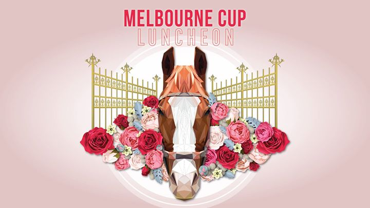 Melbourne Cup Luncheon 183 7th November 2017 183 Mackay 183 Look