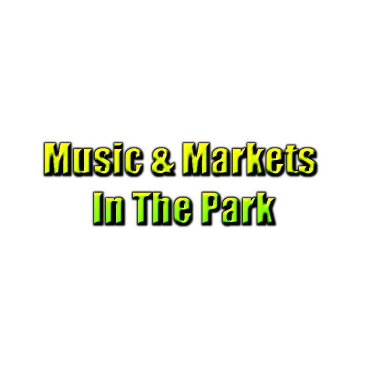 Music & Markets In The Park - Lions Park North Bundaberg