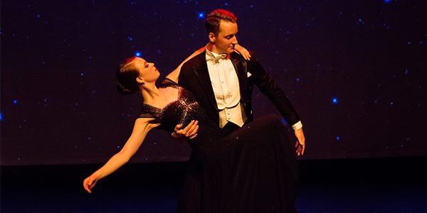 Musical Melodies: A Fine Romance - The Magic of Fred Astaire