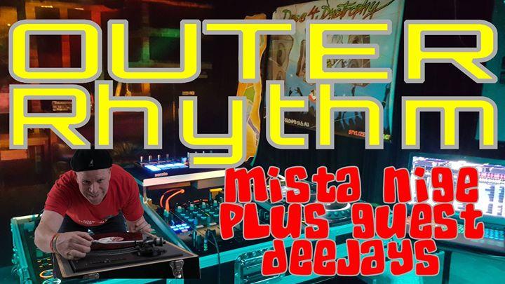 Outer Rhythm