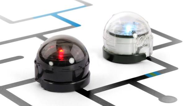 Ozobots Adventure - Free School Holiday Activity