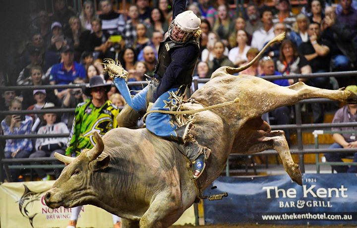 PBR Newcastle Invitational