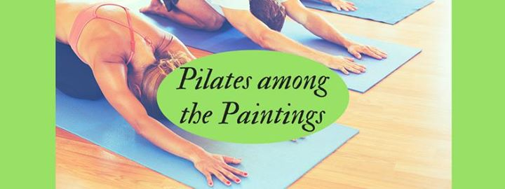 Pilates among the Paintings