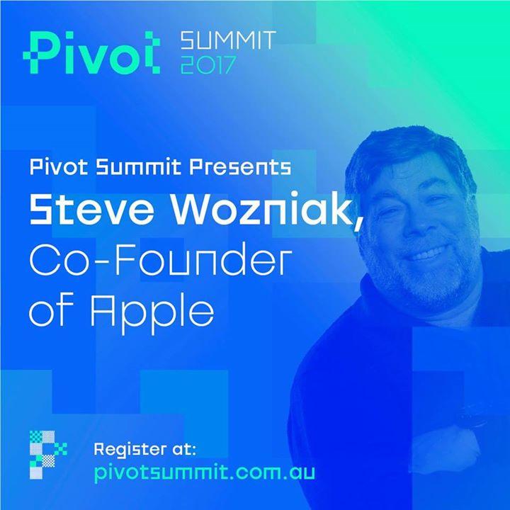 Pivot Summit 2017
