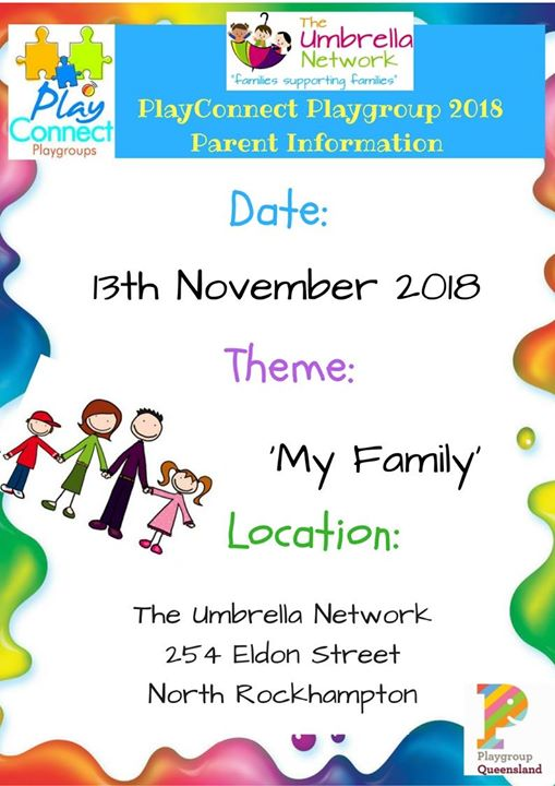 Playconnect Playgroup