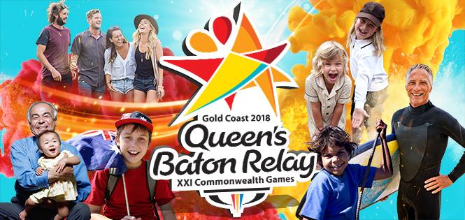 Queen's Baton Relay Community Celebration in Bendigo