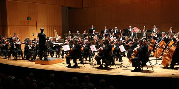 Queensland Symphony Orchestra: The Award Winners - SOLD OUT
