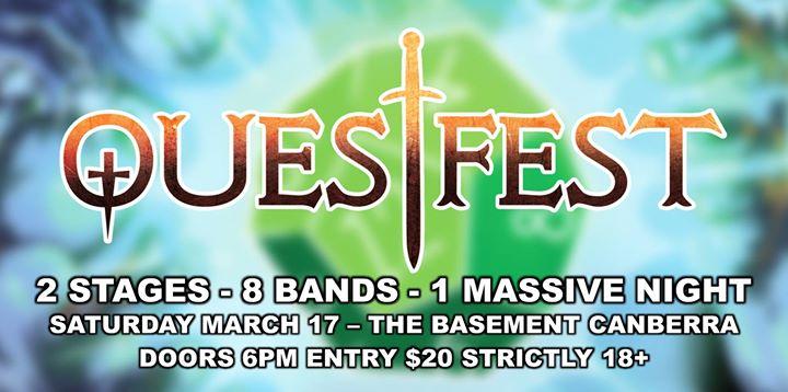 Questfest 2018