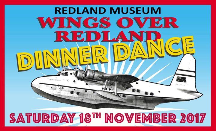 Redland Museum Wings over Redlands Dinner Dance
