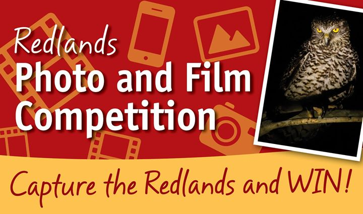 Redlands Photo and Film Competition