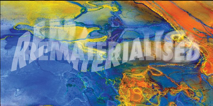 Rematerialized - The Art of Kade Valja
