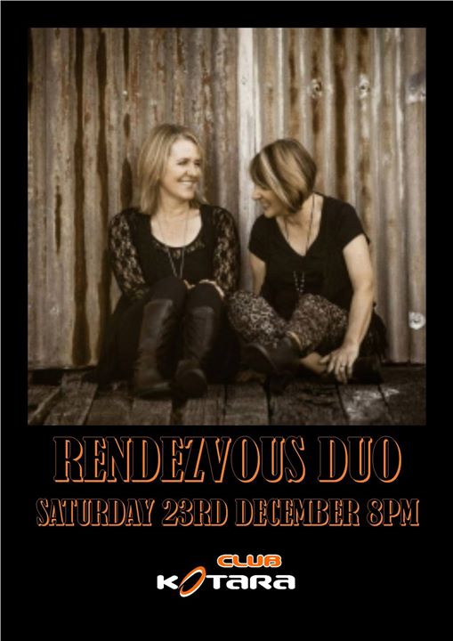 Rendezvous Duo