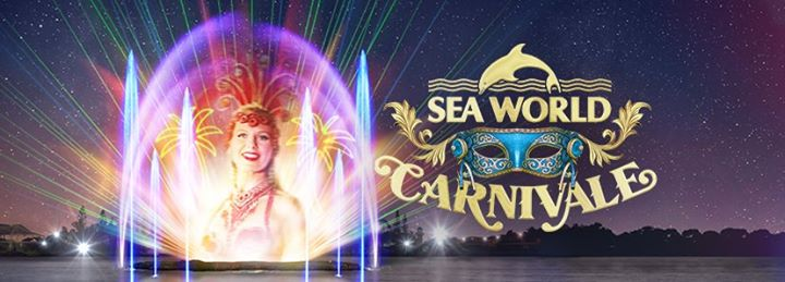 Sea World Carnivale Saturday 13th Jan