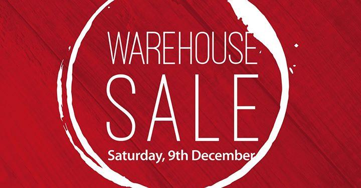 Sirromet Warehouse SALE