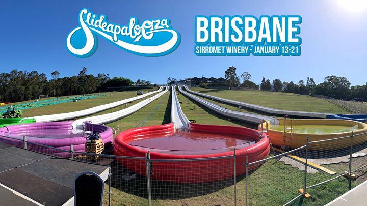 Slideapalooza Brisbane 2018